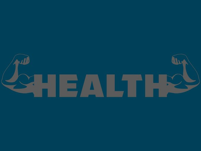 Health Logo PPT Backgrounds