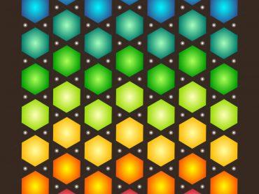 Polygon Colorful