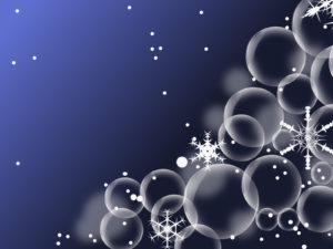 Soap Bubbles PPT Backgrounds
