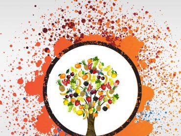 Tropical Fruit Tree