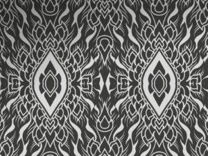 Dark Corners PPT Backgrounds