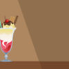 Delicious Ice Cream Powerpoint Backgrounds