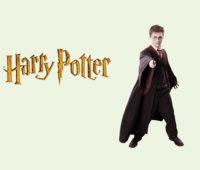 Harry Potter Tv Series Powerpoint Templates