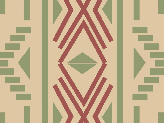 Hieroglyphs PPT Backgrounds