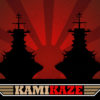 Kamikaze Attack PPT Backgrounds