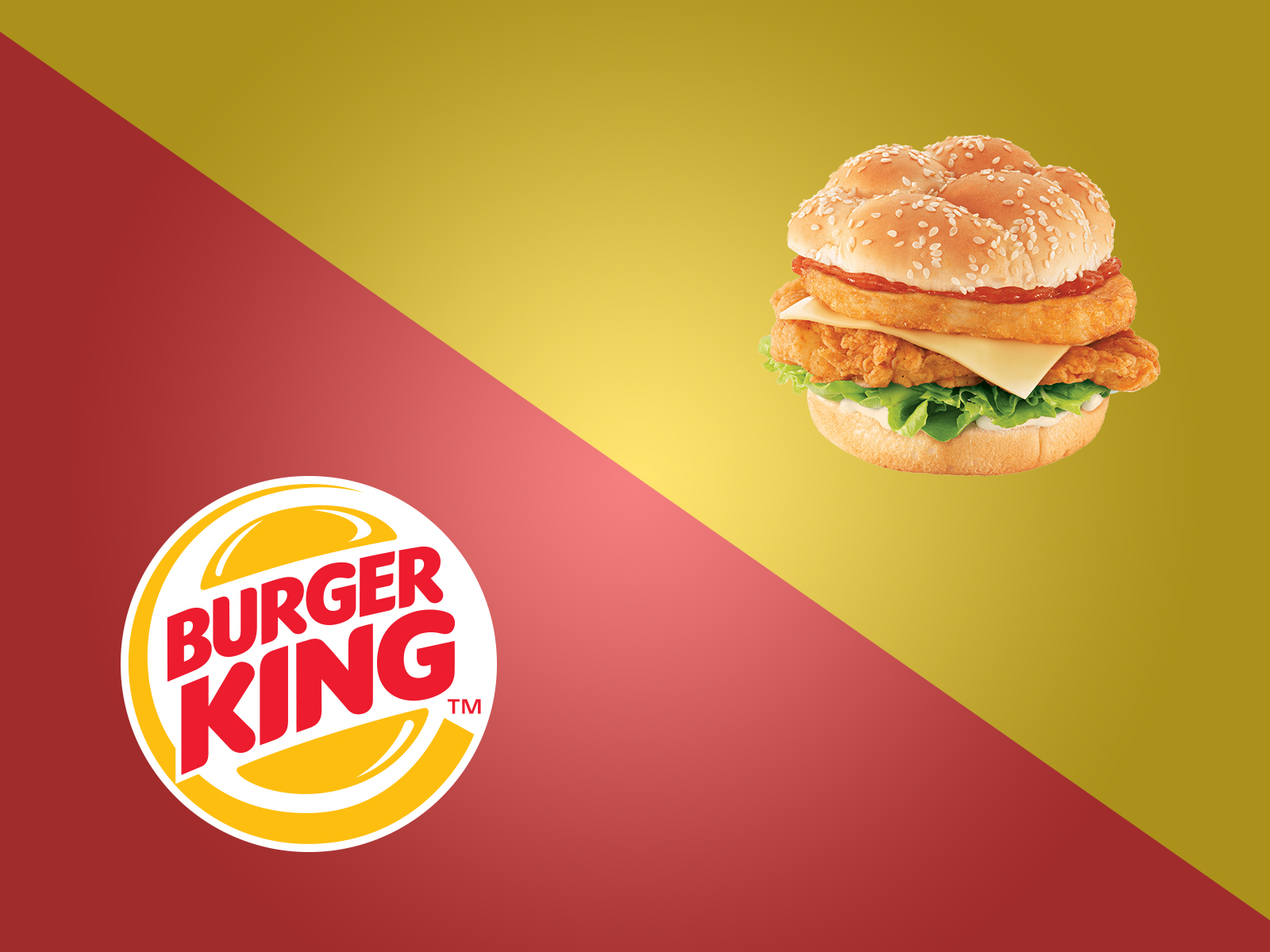 Burger king brand ppt backgrounds foods drinks templates ppt burger king brand powerpoint templates toneelgroepblik Choice Image