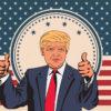 Donald Trump Powerpoint Templates