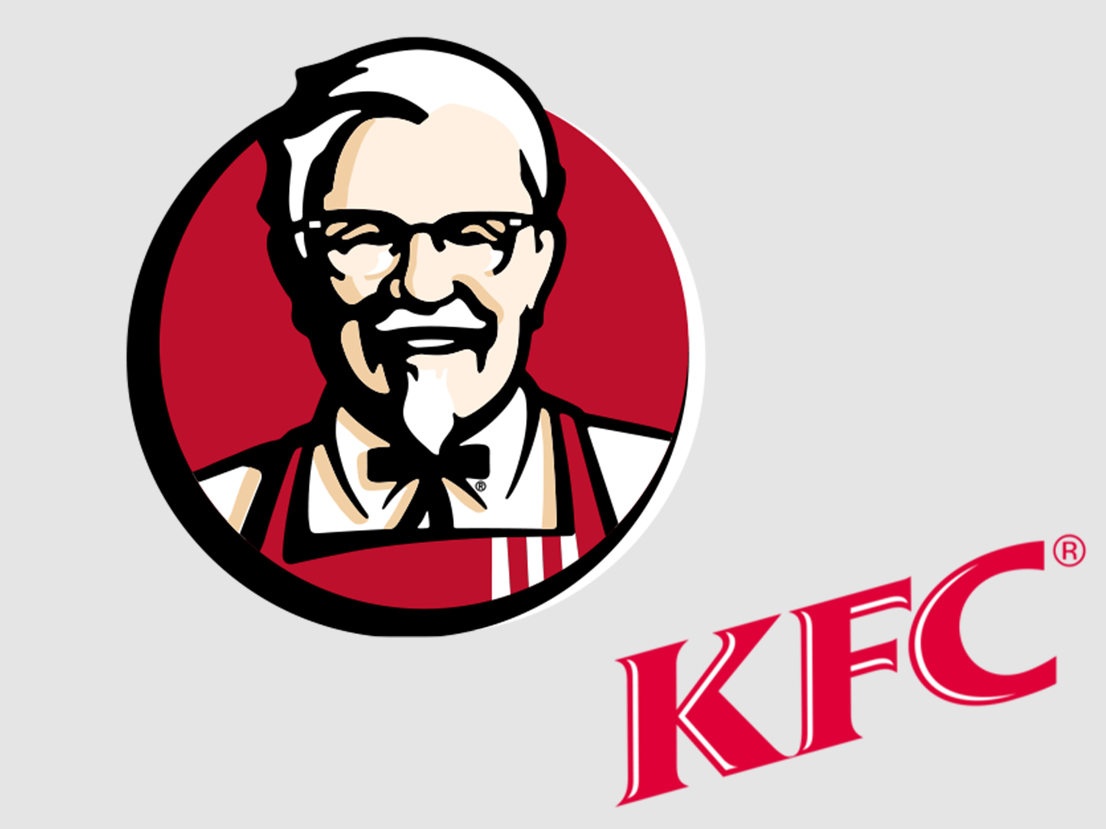 KFC Fast Food Brand Powerpoint Templates