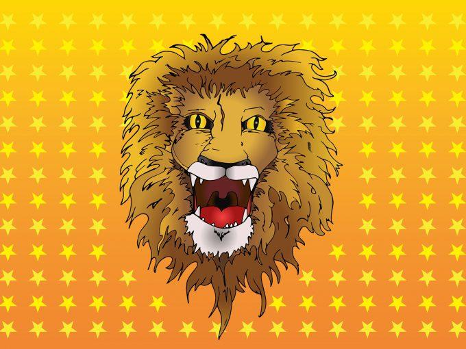 Lion King PPT Backgrounds
