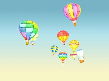 Balloon Tour