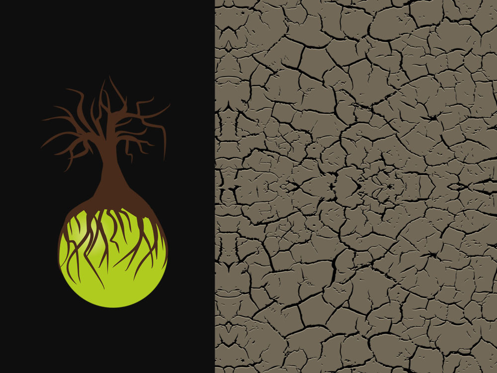 Drought and climate changes ppt backgrounds nature templates normal resolution toneelgroepblik Images
