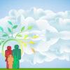 Green Environment Powerpoint Templates