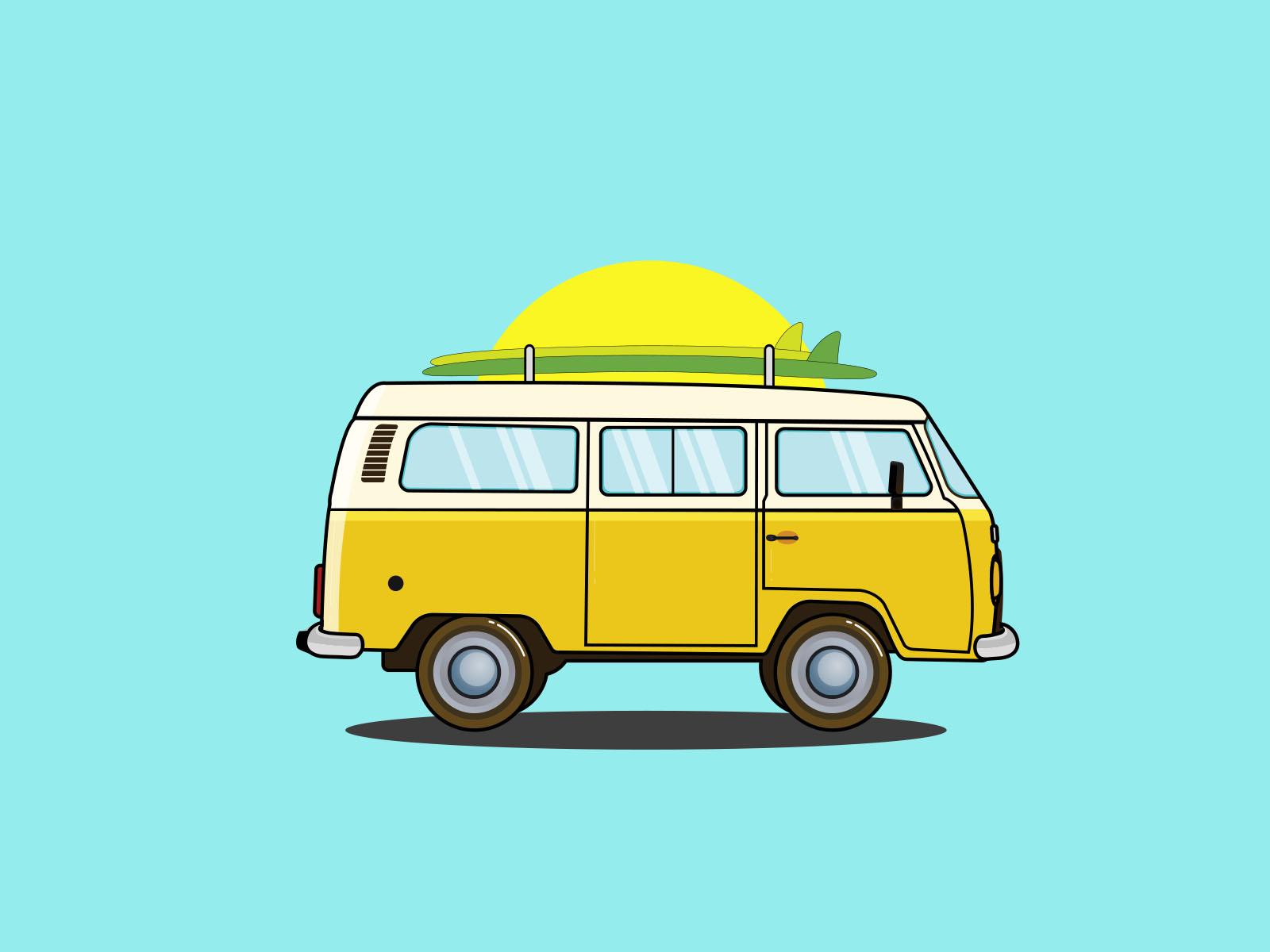 Holiday Transportation Backgrounds
