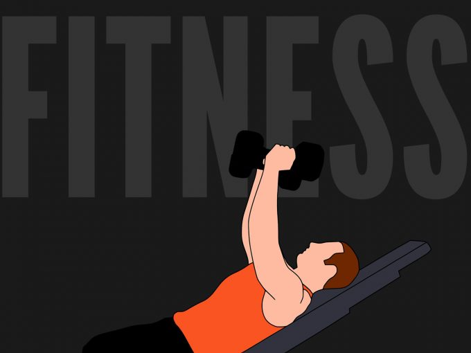 Fitness PPT Backgrounds