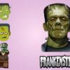 Frankenstein Powerpoint Themes