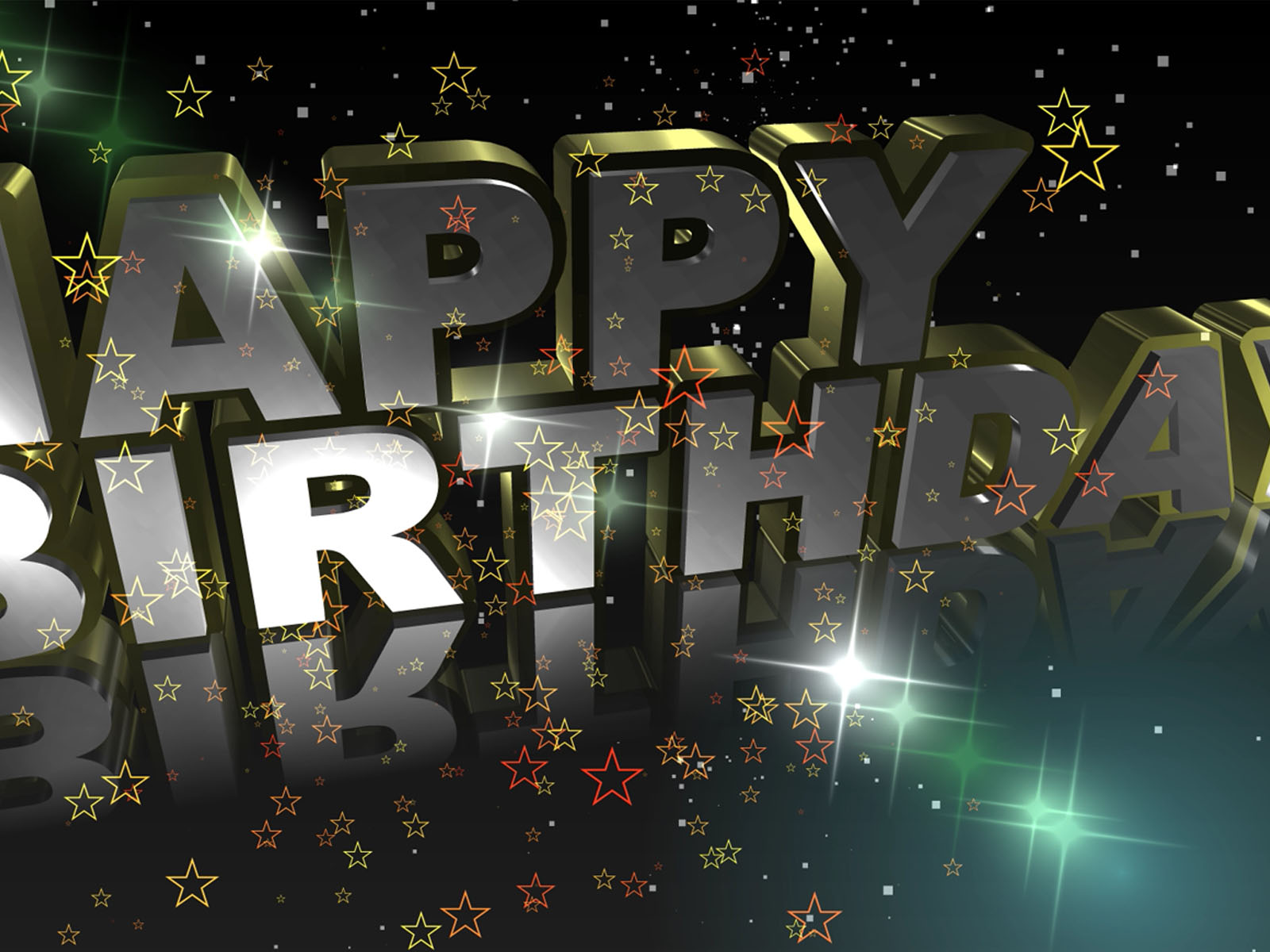 happy birthday ppt backgrounds - celebrations templates - ppt grounds, Powerpoint templates