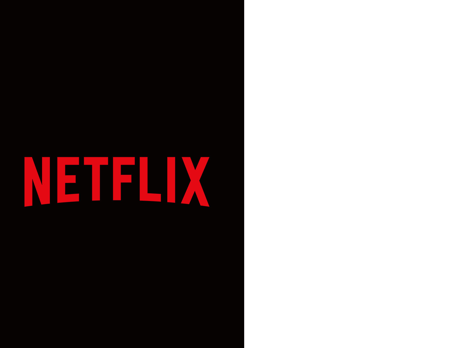 Netflix Powerpoint Background