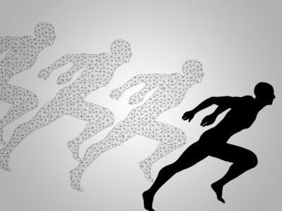 Human Race PPT Templates