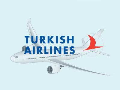 Turkish Airlines Powerpoint Templates