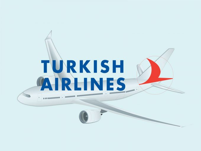 Turkish Airlines PPT Backgrounds