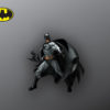 Batman PPT Backgrounds