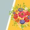 bouquet flowers backgrounds