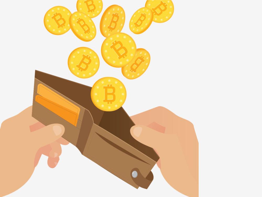 Bitcoin Cash PPT Backgrounds