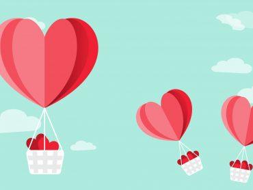 Love Air Balloons