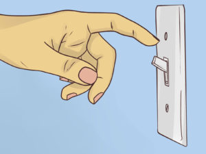 Light Switch Powerpoint