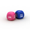 3D Dice and Love Game image