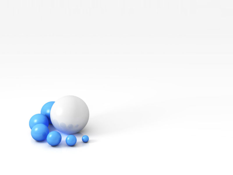 3D Elegant Ball Images