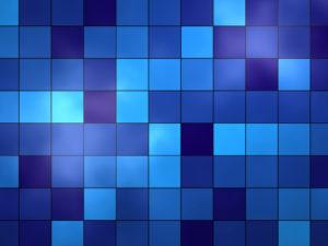 Digital Pixel Powerpoint Slides