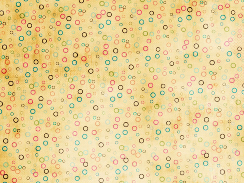 Drawing Circles PPT Backgrounds