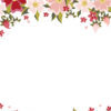 Floral Design PPT Template