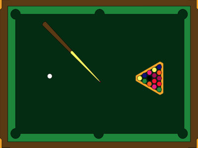 Pool Game Table Backgrounds