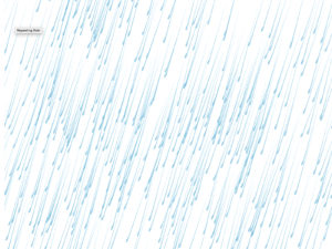 Rain Tile PPT Backgrounds