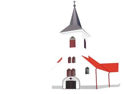 Church Home Presentation
