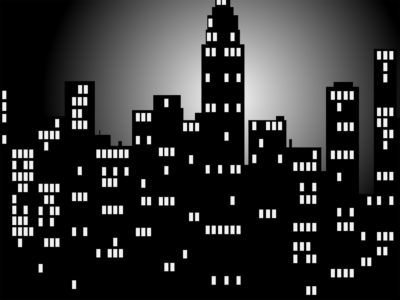 City Scape Backgrounds