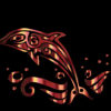 Dolphin Fish Backgrounds