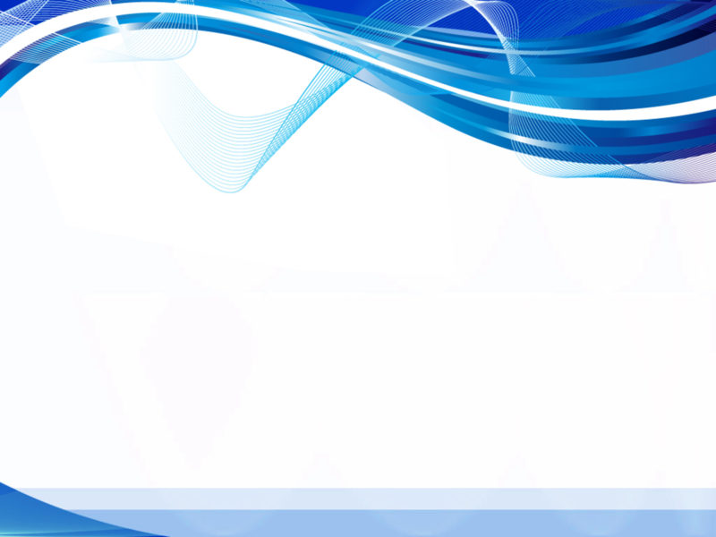 Quality Blue White PPT Backgrounds