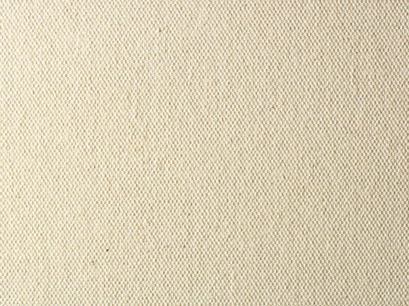 White Canvas Texture Backgrounds