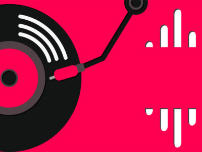 DJ Deejay Disk Joker Backgrounds
