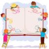 Happy Children Backgrounds
