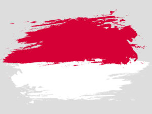Indonesia ppt backgrounds