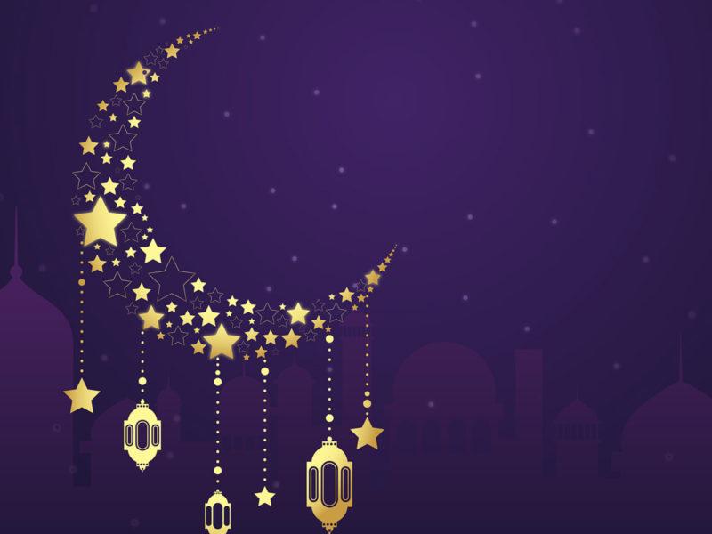 Ramadan month template