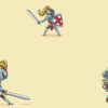 Knight Warrior Backgrounds