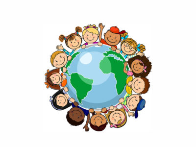 World Children Day Backgrounds